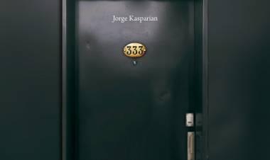 """""""333"""" Jorge Kasparian, fútbol, rock y barrio."""