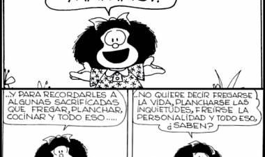 Mafalda Feminista