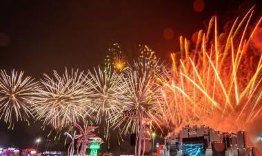 El Rock in Río se realizará en septiembre y octubre de 2020