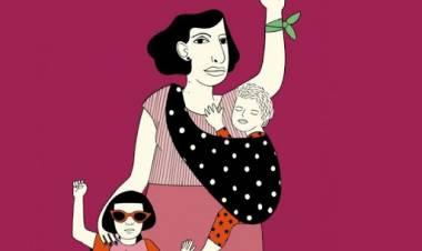 Desmitificando la maternidad