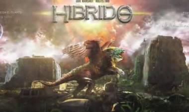 Hibrido - Obie Wanshot - Full álbum | #FlowCity