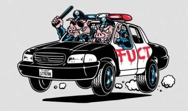 El Hip Hop como un lenguaje de protesta antiyuta