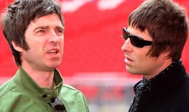 ¿Será 2021 el año de la reunión de Oasis?