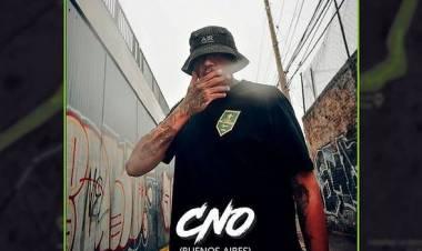Hip Hop Camp Latinoamerica - CNO artista confirmado