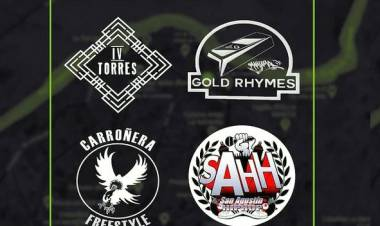 Hip Hop Camp Latinoamerica - Competencia de Freestyle