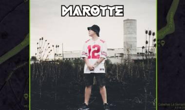 Hip Hop Camp Latinoamerica - MAROTTE - artista confirmado
