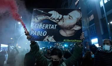 Su libertad es la nuestra, reflexiones sobre el caso Pablo Hasél