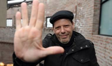 Se nos fue Pil Trafa, pionero del punk en Argentina y líder de Los Violadores