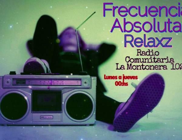 frecuencia absoluta Relaxz