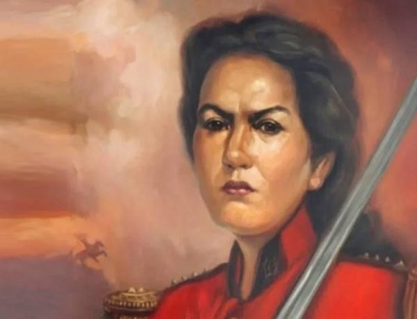 Las Mujeres de la Independencia