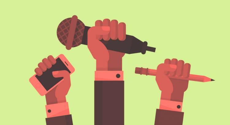 ¿Qué entendemos por 'libertad de expresión'?