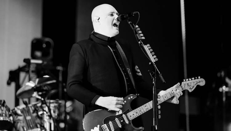 The Smashing Pumpkins anuncian un nuevo álbum