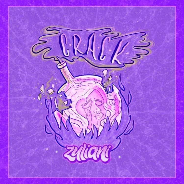 Zuliani presenta C.R.A.C.K. / #Flowcity