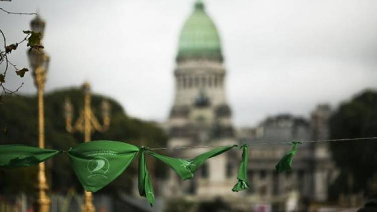 Algo de historia sobre la lucha por la legalización del aborto en Argentina