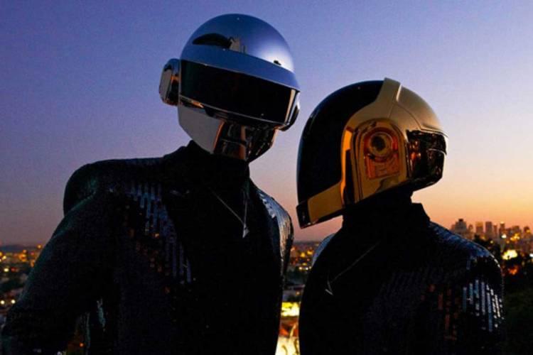 Daft Punk anunció su separación