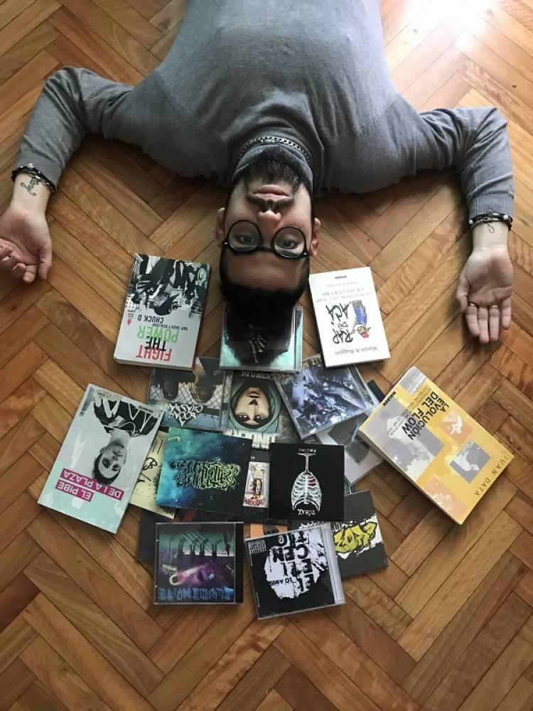 El Rap & yo...