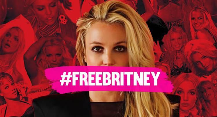 #FreeBritney: La lucha por la autonomía de la Princesa del Pop